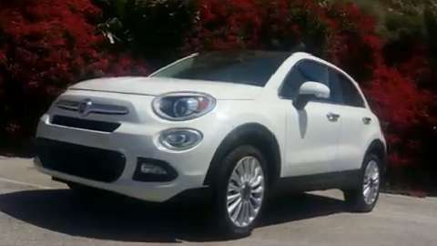Detroit News auto critic says the bigger Fiat is ready for American roads.