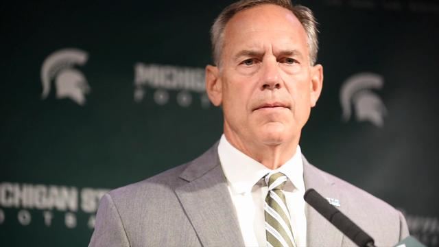 Mark Dantonio on the new season