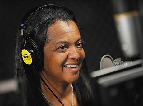 Monica Conyers launches a new radio show