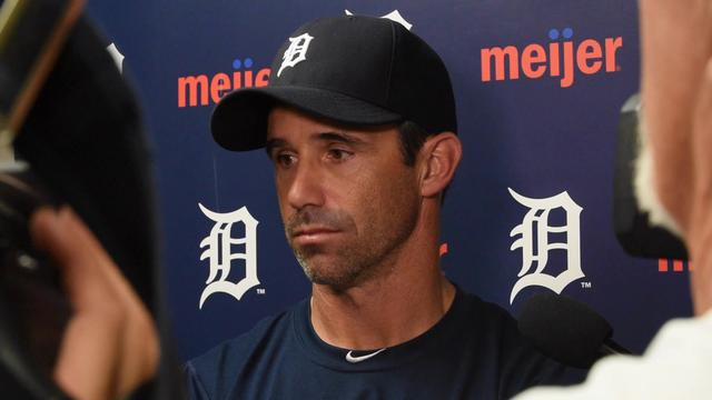 Tigers on 12-9 loss to Royals, and Zimmermann's return