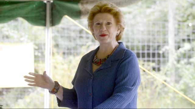 Senator Stabenow on the Urban Agriculture Act of 2016