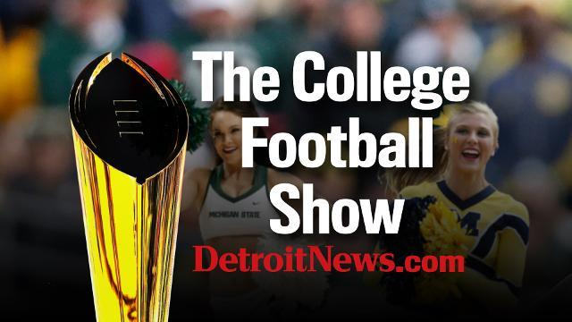 The College Football Show: Week 8