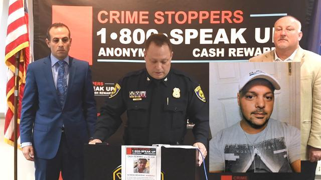 Dearborn Police seek information about murder of Canton resident