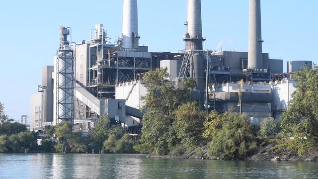 Improvements for blighted industrial properties along the Detroit and Rouge rivers  could be on the horizon.