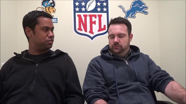 Rogers and Niyo preview Week 17 scenarios for Lions