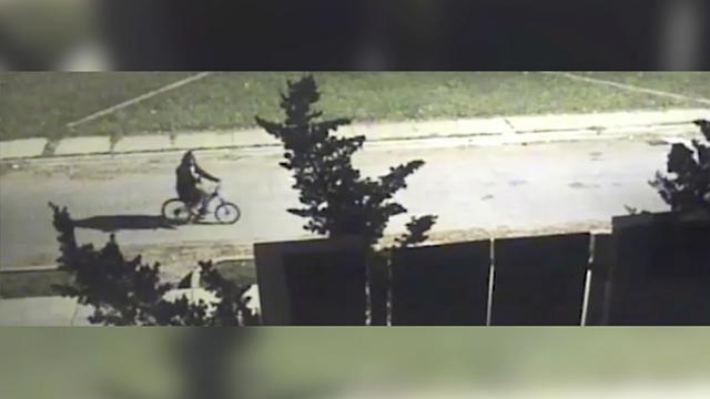 Detroit police release video of suspect in officer's fatal shooting