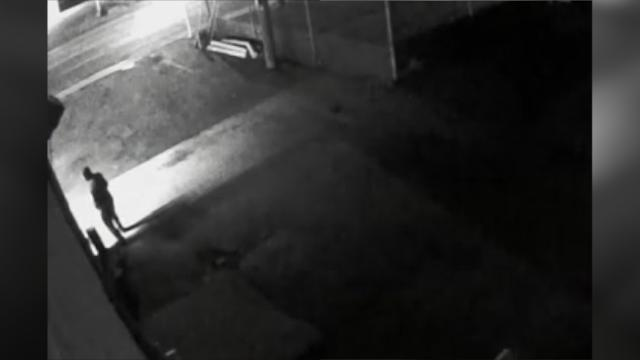 Detroit police release video of suspect in west side shooting