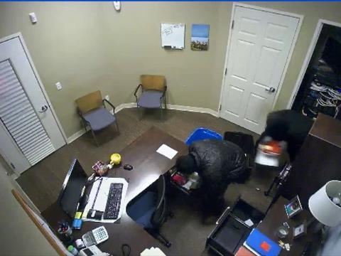 Suspects sought in robbery of assisted living facility in Detroit