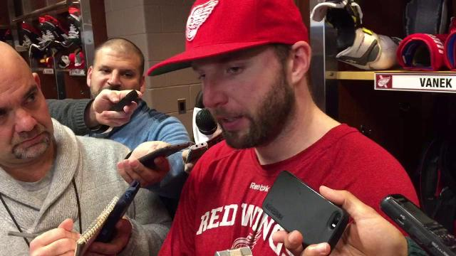 Thomas Vanek: Reasonable expectations