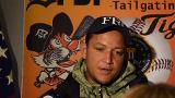 Tigers' Miguel Cabrera on visit to FBI field office