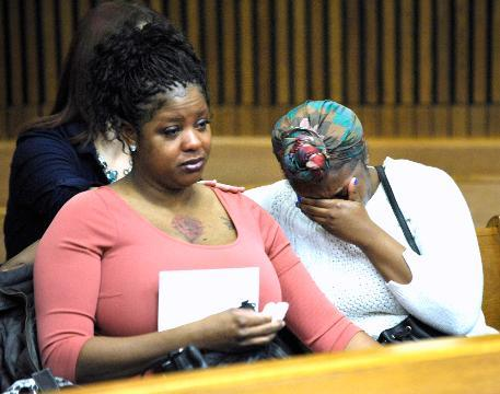 Family speaks out at drunk driver's sentencing