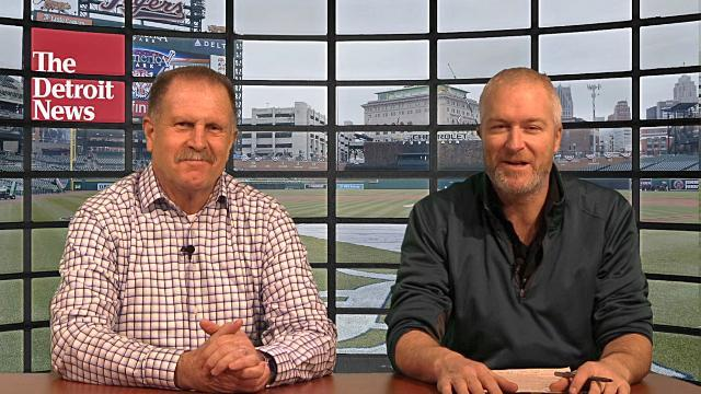 Tony Paul and Dan Petry preview the Detroit Tigers' 2017 season