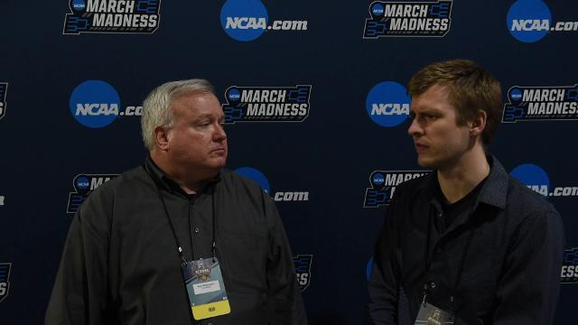 Bob Wojnowski and James Hawkins on the loss to Oregon