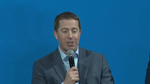 Bob Quinn answers questions from the fans