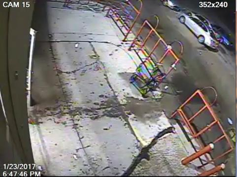 The Detroit Police Department is seeking the public's assistance in identifying and locating two (2) suspects wanted for an armed robbery and shooting that occurred on the city's east side in 15200 block of E. Warren.