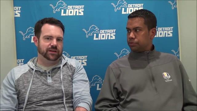 The Detroit Lions made six picks, including a few surprises the final day of the 2017 draft. We analyze those decisions.