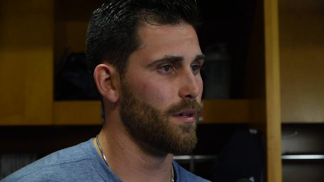 Tigers pitcher Matthew Boyd on his outing and the ...