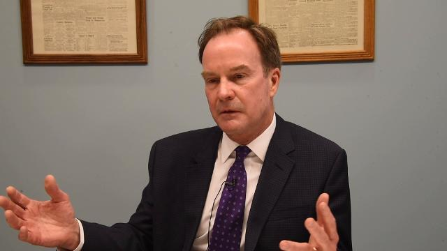 Schuette on whether the governor is under investigation